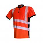 STEIN X25 Ventout Hi-Viz Orange T-shirt