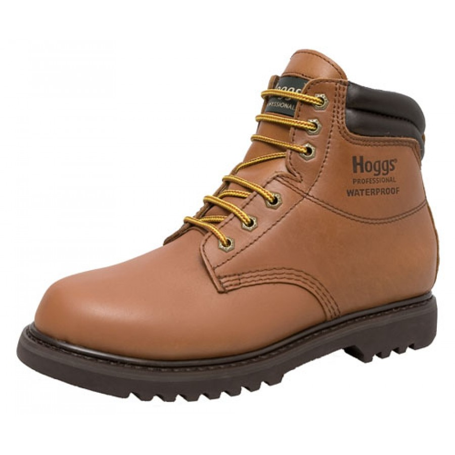 Hoggs Atlas Boot Non-Safety