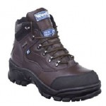 Buckler WK002 S3 Workit Lace Safety Boots