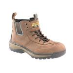 Buckler hybridz boot