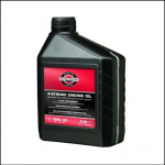 Briggs and Stratton SAE30 0.6L Engine Oil 1