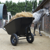 Haemmerlin 300L Colossus Poly Wheelbarrow 2