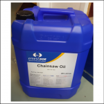 Ernest Doe Chainsaw Oil 20L