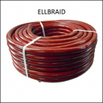 Ellbraid Contractors 50m 3-4 inch Superhose Red 1