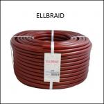Ellbraid Contractors 75m 1-2 Inch Superhose Red 1