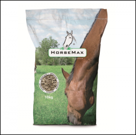 HorseMax Paddock 10kg Grass Seed Mix 1