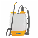 Hozelock 4712 Knapsack Plus 12L Pressure Sprayer 1