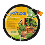 Hozelock 6762 15m Porous Soaker Hose 1
