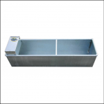 IAE Galvanised 457mm Cattle Water Trough