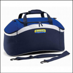 New Holland Large Holdall Bag 1