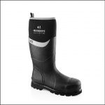 Buckler Buckbootz S5 Safety Wellies 1