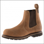 Buckler Buckflex Autumn Oak Safety Dealer Boot 1