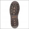 Buckler Buckflex Chocolate Leather Dealer Boot 2