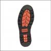 Buckler Buckflex Chocolate Leather Safety Dealer Boot 2