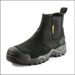 Buckler Buckshot 2 Black Safety Dealer Boot 1