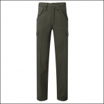 Castle 901 Combat Work Trousers Green