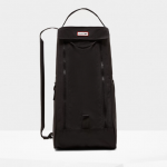 Hunter Classic Tall Boot Bag Black