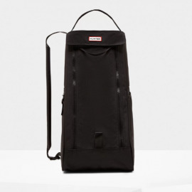 Hunter Classic Tall Boot Bag Black 1