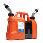 Husqvarna Combi Fuel Can 5L & 2.5L 1