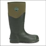 Muck Boot Chore Unisex 2k Tall Boots Moss 1