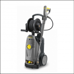 Karcher Xpert Deluxe HD7125X Plus Pressure Washer 1