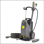 Karcher Xpert One HD7125 Pressure Washer 1