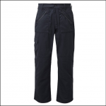 Castle 909 Action Navy Work Trousers Long