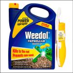 Weedol Pathclear Power Sprayer Weedkiller 5L