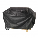 Lifestyle Universal Hooded BBQ Cover
