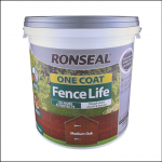 Ronseal Fence Life 5 Litre Medium Oak