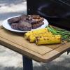 Sahara 3 Burner Oak Gas Barbecue 2021 9
