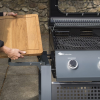 Sahara 3 Burner Oak Gas Barbecue 2021 5