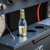 Sahara X450 4 Burner Cabinet Gas BBQ Smoky Teal 2021 9