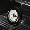 Sahara X450 4 Burner Cabinet Gas BBQ Smoky Teal 2021 7