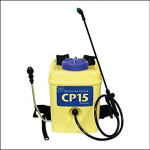 Cooper Pegler CP15 Evolution Confort Knapsack Sprayer 1