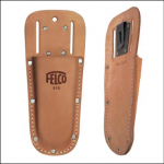 Felco F910 Leather Secateurs Holster 1