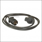 Sparex Trailer Board Extension Lead 7 Pin - 7M