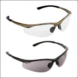 Bollé Contour Safety Glasses