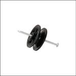 Fenceman Roller Insulator 1