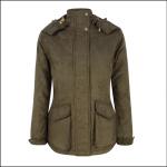 Hoggs of Fife Ladies Rannoch Hunting Jacket 1
