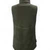 Musto Glemsford Polatec Fleece Gilet Dark Moss 2