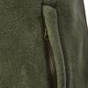 Musto Glemsford Polatec Fleece Gilet Dark Moss 5