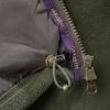 Musto Glemsford Polatec Fleece Gilet Dark Moss 6
