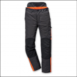 Stihl Dynamic Chainsaw Design A Trousers