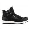 Buckler Baz Largo Bay Black Safety Lace Boot 2