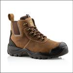 Buckler Hybridz 2 Water Resistant Safety Lace Dealer Boot 1