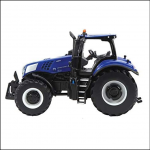 Britains New Holland T8 435 Tractor 43216