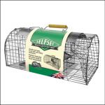 Self Set Multi-Catch Rat Trap 1