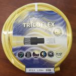 Tricoflex Hose Pipe 12.5mm x 50m