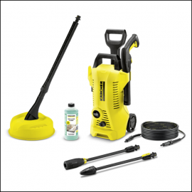 Karcher K2 Full Control Home Pressure Washer 1